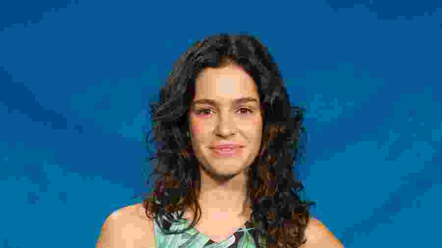 Maria Flor  - João Cotta/TV Globo