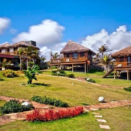 Villa Mango Beach Bungalows - Divulgação