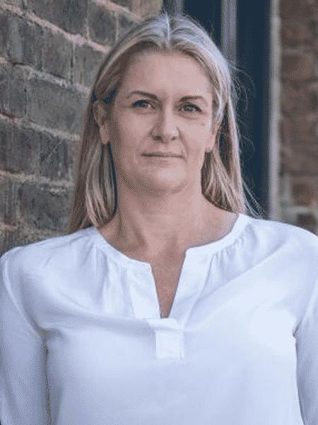 Stacey Macken era corretora e venceu recentemente uma ação trabalhista contra o BNP Paribas - Reprodução/The Times