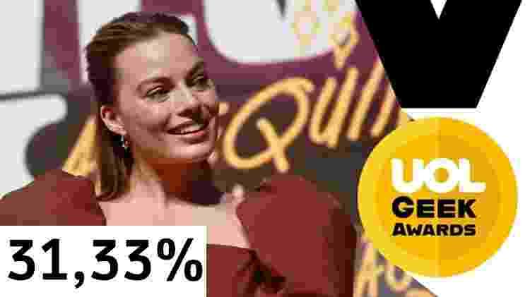 UOL Geek Awards - CCXP 2019 - Melhor painel - UOL - UOL