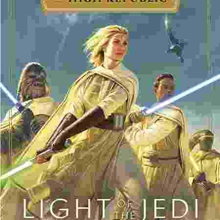 Star Wars - The High Republic - Divulgação