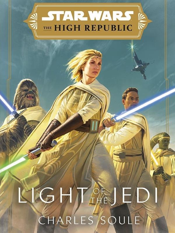 A nova campanha se passa séculos antes da saga Skywalker