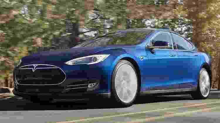Tesla - Divulgação - Divulgação