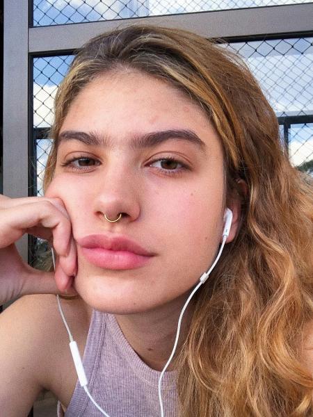 Giovanna Grigio exibe nova foto no Instagram - Reprodução/Instagram