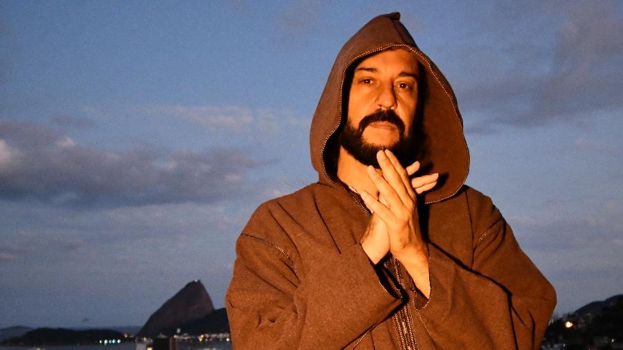 Gabriel O Pensador - Divulgação
