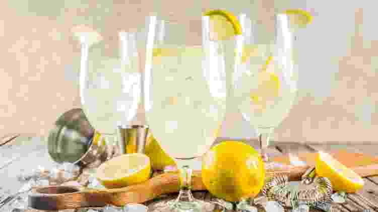 St Germain French Spritz  - Getty Images/iStockphoto - Getty Images/iStockphoto