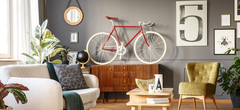Apenas decorativa ou com uso prático: há regras diferentes de acordo com o uso da bicicleta - Getty Images