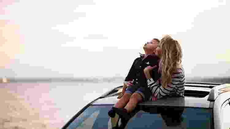 Intervalos são eficazes para alongar o corpo e distração - Getty Images/iStockphoto - Getty Images/iStockphoto