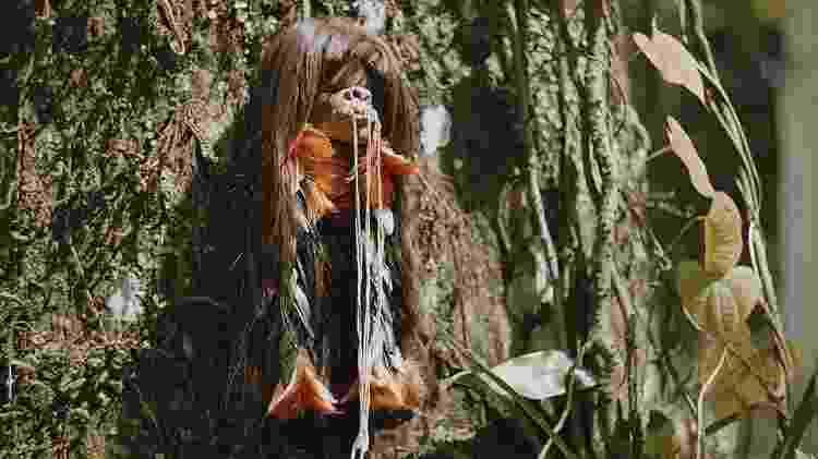 O interesse dos europeus pelas cabeças alimentou guerras tribais na América - Getty Images - Getty Images