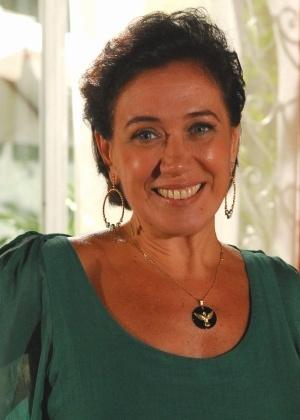 Aguinaldo Silva quer fazer da Lília Cabral a sua grande vilã - Divulgação