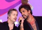 Victor & Leo lança clipe de música inspirada em história de amor de fãs - Manuela Scarpa/Photo Rio News