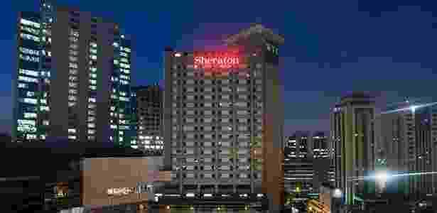 WTC em SP: complexo muda de nome e passa a se chamar Subaru Trade Center - Divulgação