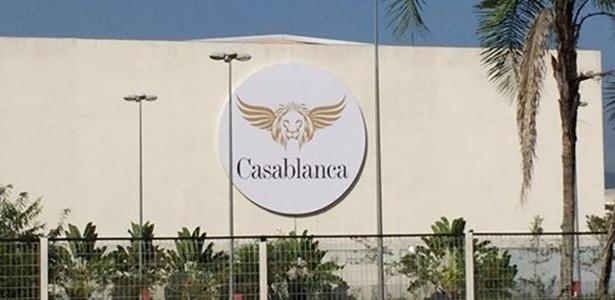Casablanca assumiu os estúdios antes conhecidos como RecNov  - Reprodução
