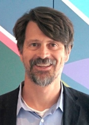 John Hanke, fundador e CEO da Niantic