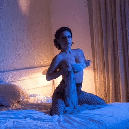 Emme White tem cinco indicações no Prêmio Sexy Hot - Reprodução/Instagram simplesmente - Reprodução/Instagram simplesmente