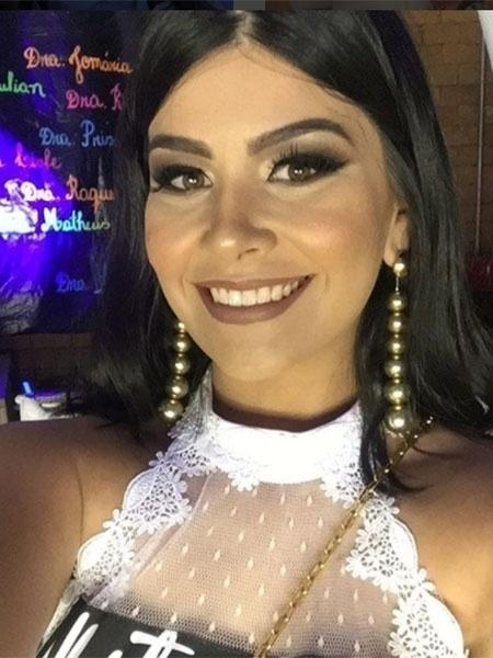 Luiza - do Canadá - Rabello hoje tem 23 anos e deixou os holofotes - Reprodução/Instagram