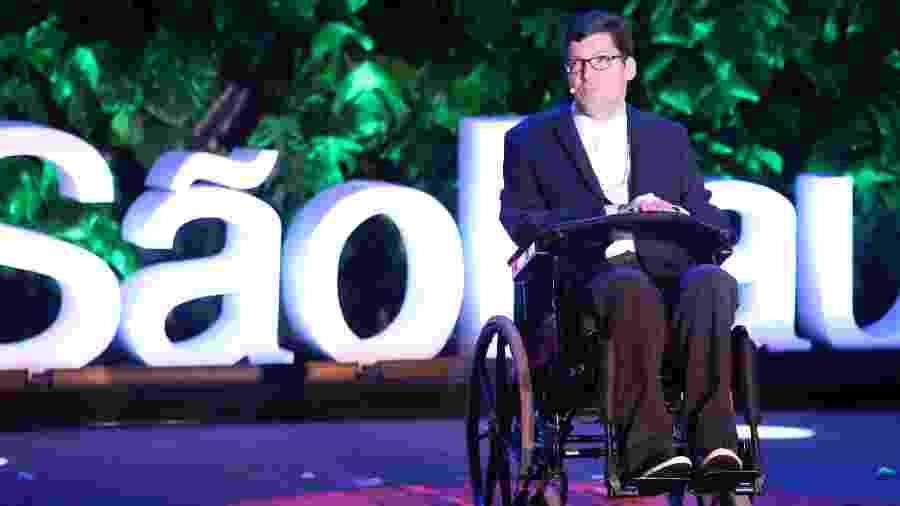 O evento acontece na próxima quinta-feira no Allianz Parque, que já recebeu duas edições do TEDxSãoPaulo - Leo Muniz/Divulgação