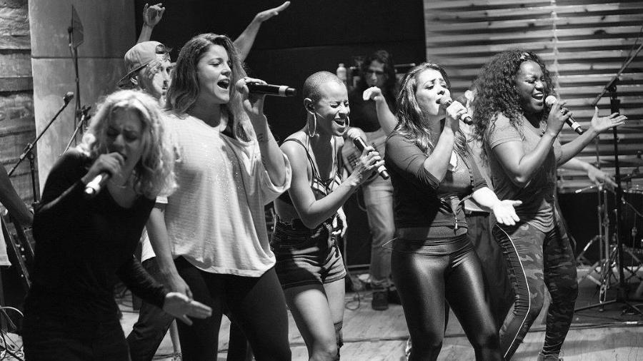 As meninas do Rouge se reúnem para retorno do grupo - Carol Caminha/Divulgação