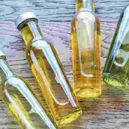 Os azeites extravirgens possuem mais aroma e sabor - iStock
