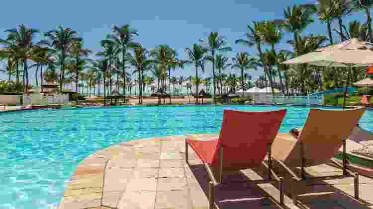 Divulgação/Transamerica Resort Comandatuba