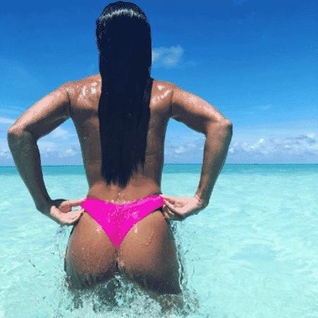 Juliana Paes - Reprodução/Instagram