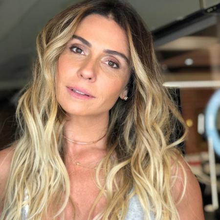Giovanna Antonelli - Divulgação