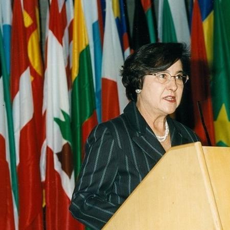 A antropóloga Ruth Cardoso (1930-2008), a verdadeira Malu Mulher - Fundação FHC