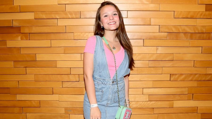Larissa Manoela - BrazilNews