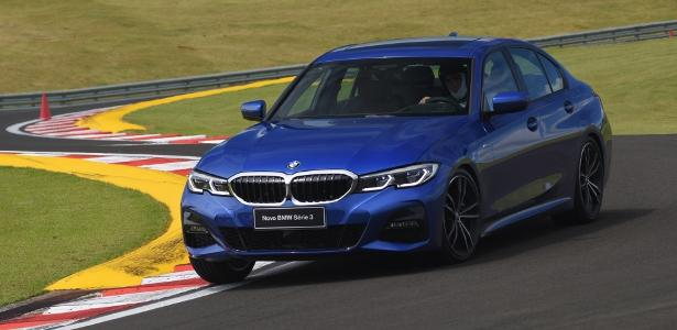 Mercado de luxo | BMW por R$ 5 mil ao mês: modelo de assinatura de carrão ganha força no país