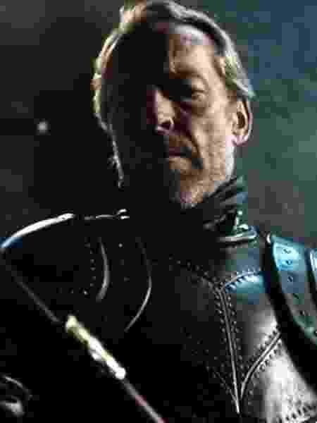 """Iain Glen como Jorah em """"Game of Thrones"""" - Divulgação/IMDb"""