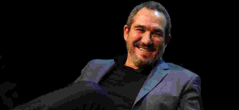 Christian de Castro, presidente afastado da Ancine - Zanone Fraissat/FOLHAPRESS