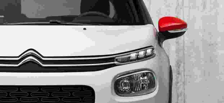Novo C3 aproveita mesma base do Peugeot 208 que será argentino - Divulgação