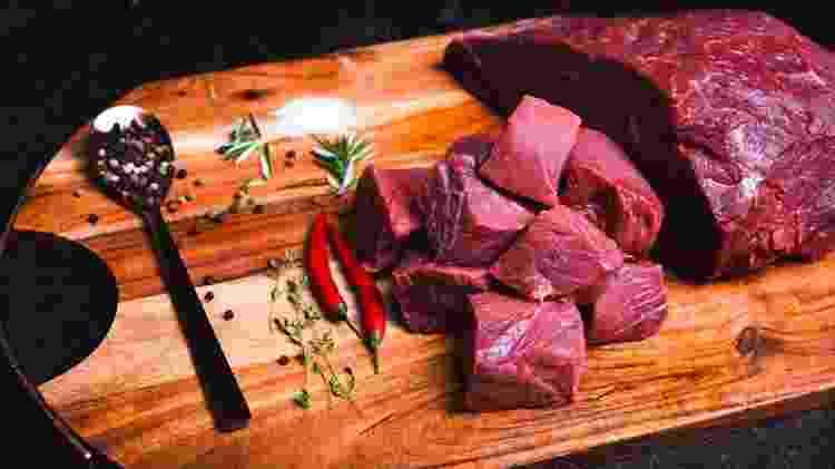 Carne de segunda - iStock - iStock