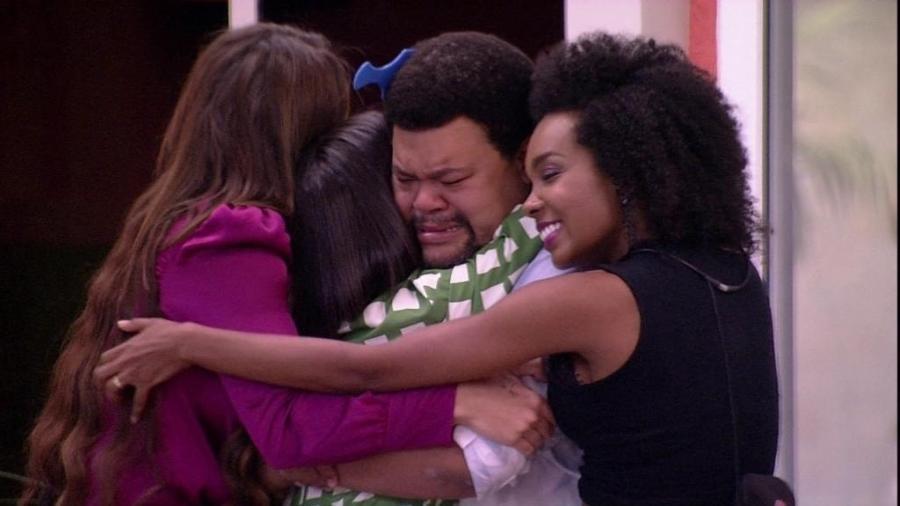 Rafa, Manu, Babu e Thelma são semifinalistas da edição - Reprodução/Globoplay