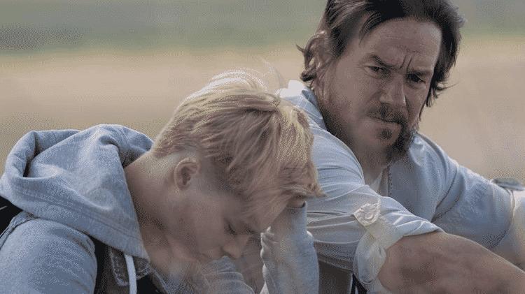 'Good Joe Bell', com Mark Wahlberg, deve ser lançado em 2021 - Reprodução/IMDb - Reprodução/IMDb