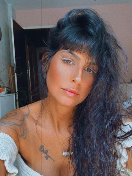 Rafa Melara dividiu a história pela primeira vez no TikTok - Acervo pessoal