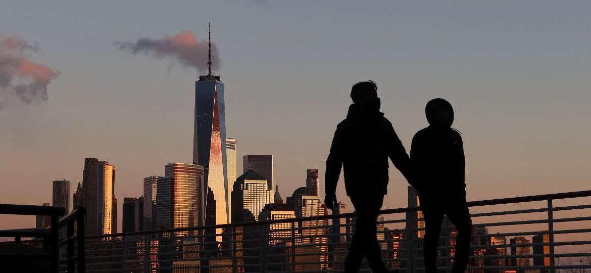 One World Trade Center - Getty Images