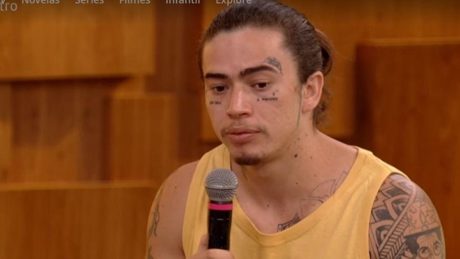 Whindersson Nunes já ajudou a região - Reprodução/TV Globo