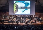 The Legend of Zelda: Symphony of the Goddesses/Divulgação
