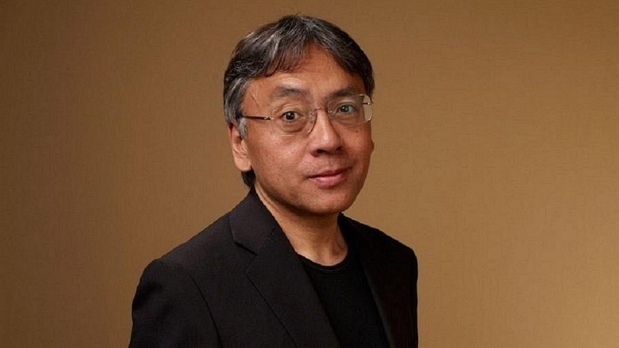 O vencedor do Nobel Kazuo Ishiguro - Getty Images