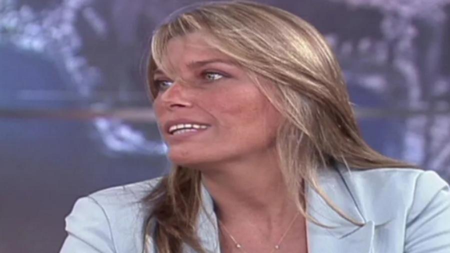 Ana Maria Nascimento e Silva morreu aos 65 anos
