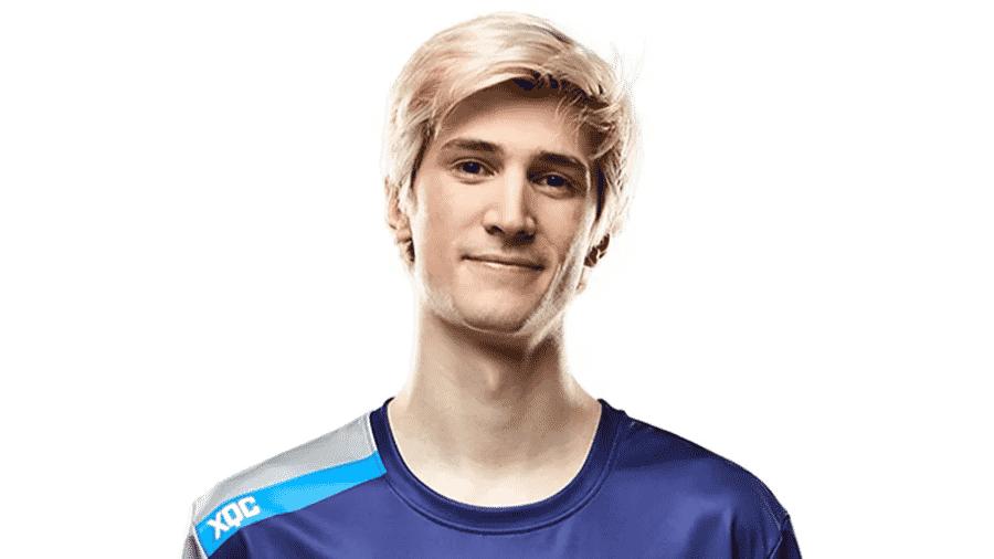 """Felix """"qxc"""" Lengyel, jogador do Dallas Fuel suspenso por comentário homofóbico - Reprodução"""