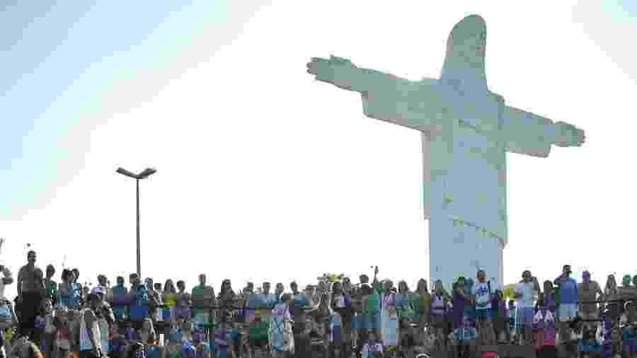 Alexandre Guzanshe/Belotur/Divulgação