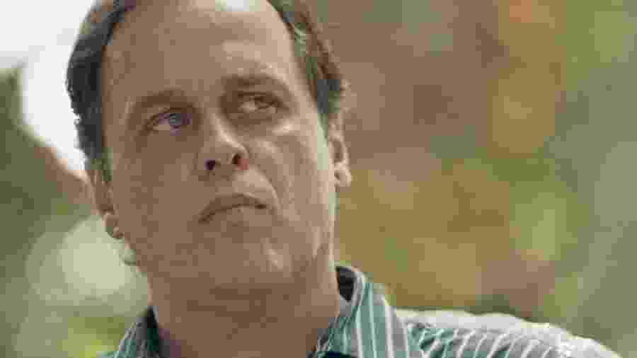 Guilherme Fontes na série Pacto de Sangue - Divulgação