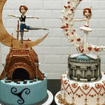 Bolos Cake Boss - Reprodução/Instagram