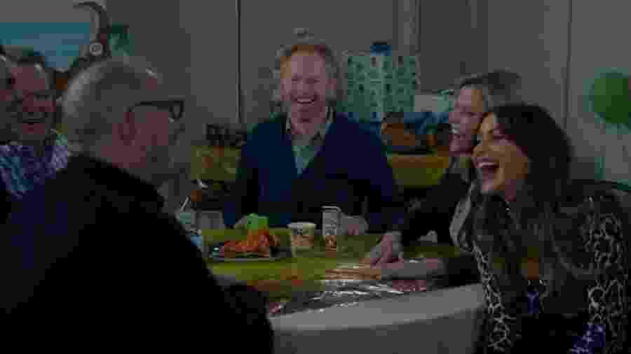 """Cena de """"Modern Family"""" - Reprodução"""