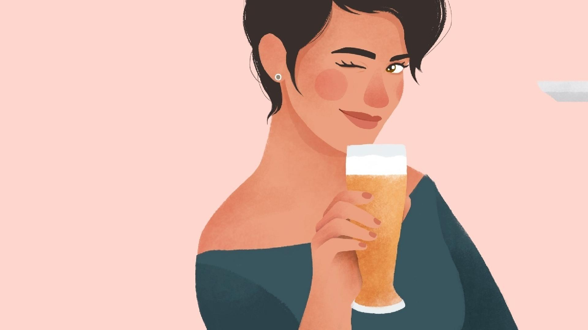 Tomar Cerveja Evita Pedra Nos Rins 30012019 Uol Vivabem