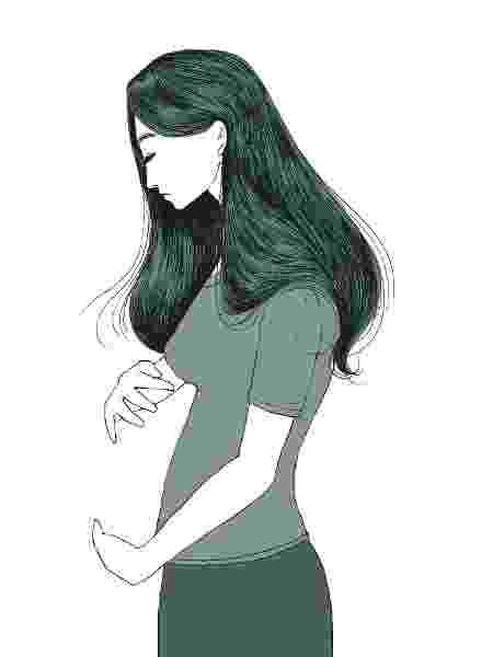 Estuprada, Tatiane tentou aborto em três hospitais de São Paulo - Getty Images/iStockphoto