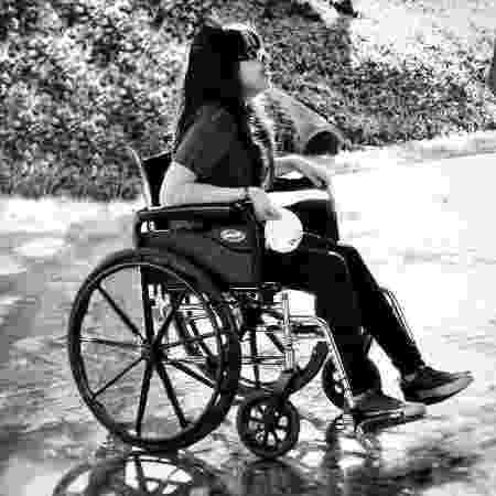 """Beatriz Bebiano: """"Era sempre vista como a pessoa que merecia pena, que precisava de ajuda"""" - Arquivo pessoal"""
