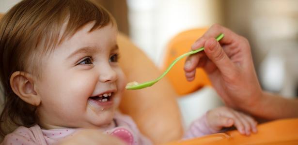 12 passos para a criança ter uma alimentação mais saudável - UOL